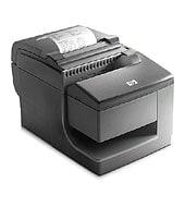 Impresora térmica híbrida HP con MICR