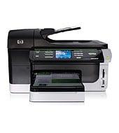 Impresora Todo-en-Uno inalámbrica HP Officejet Pro 8500 - A909g