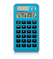 Calculatrice HP EasyCalc 100