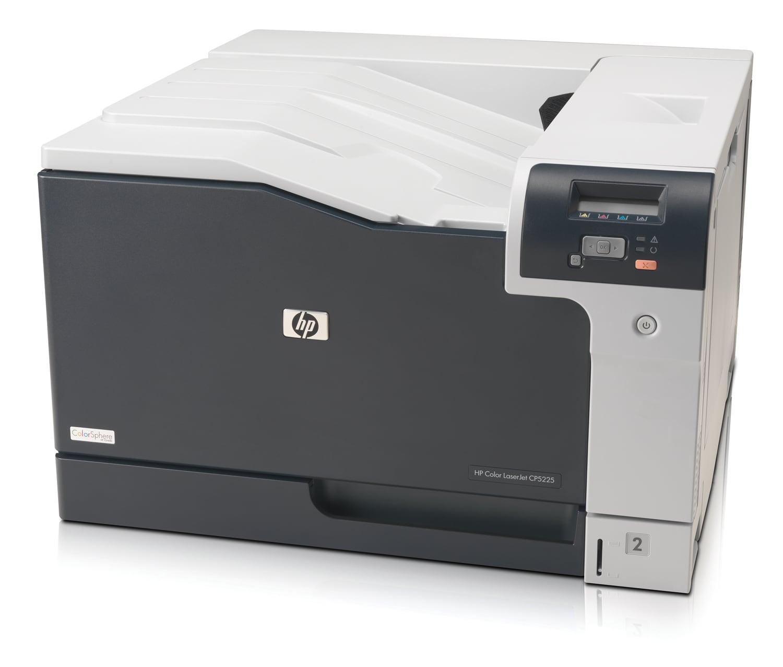 HP CE711A A3 Color Laserjet Professional CP5225N