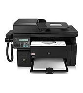 HP LaserJet Pro M1214nfh Multifunktionsdrucker