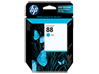 HP 88 Cyan Original Ink Cartridge