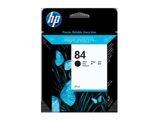 HP 84 Ink Cartridges