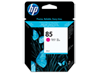 HP 85 28-ml Magenta DesignJet Ink Cartridge