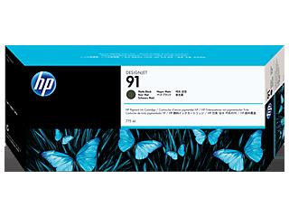 HP 91 Ink Cartridges