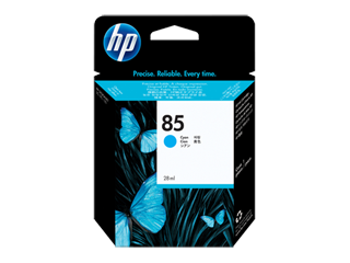 HP 85 Ink Cartridges