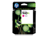HP 940XL High Yield Magenta Original Ink Cartridge - Center