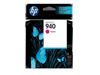 HP 940 Ink Cartridges