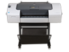 HP Designjet T770 24-in Printer with Hard Disk