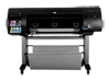 HP Designjet Z6100 42-in Printer - Center