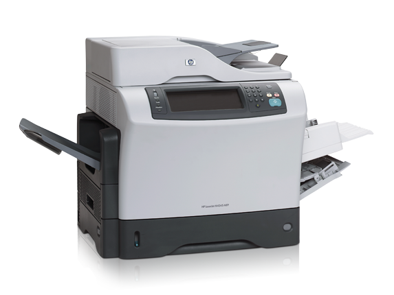 HP LaserJet M4349x Multifunction Printer