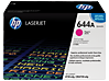 HP 644A Magenta Original LaserJet Toner Cartridge, Q6463A - Center
