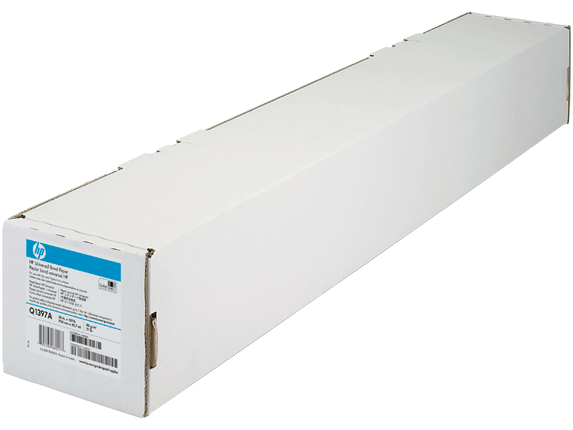 HP Universal Bond Paper-914 mm x 45.7 m (36 in x 150 ft)