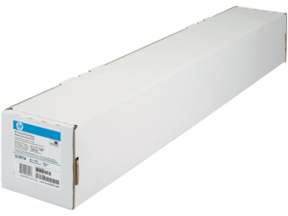 HP Universal Bond Paper-914 mm x 45.7 m (36 in x 150 ft)