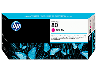 HP 80 Printheads