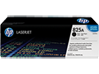 HP 825A Black Original LaserJet Toner Cartridge, CB390A - Center