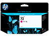 HP 72 130-ml Magenta DesignJet Ink Cartridge - Center