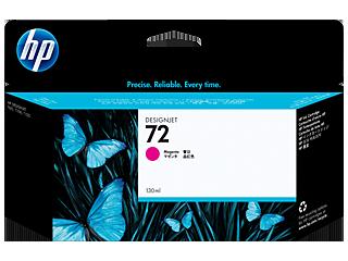 HP 72 Ink Cartridges