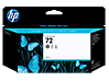 HP 72 130-ml Gray DesignJet Ink Cartridge