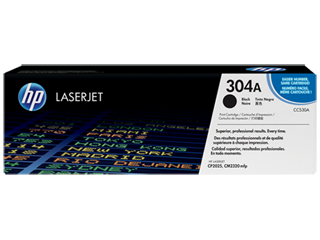 HP 304 Toner Cartridges