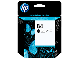 HP 84 Black DesignJet Printhead