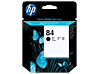 HP 84 Black DesignJet Printhead - Center