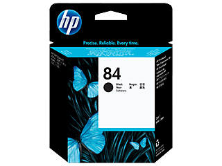 HP 84 Printheads