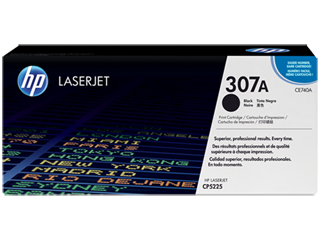 HP 307 Toner Cartridges