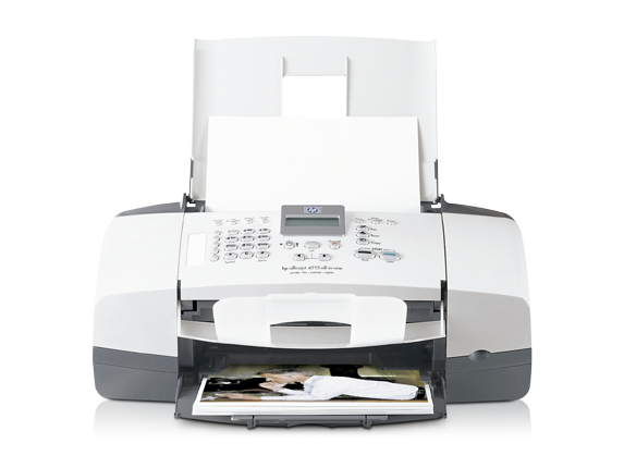 HP OFFICEJET 4215 PRINTER DRIVER DOWNLOAD (2019)