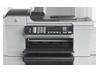 HP Officejet 5610v All-in-One Printer - Center