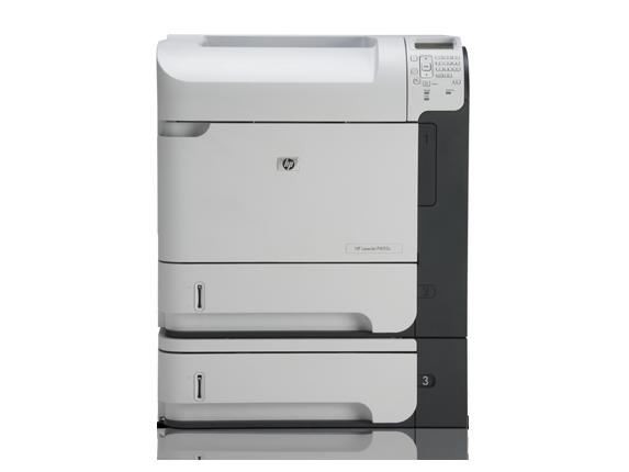 HP LaserJet P4015x Printer