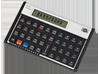 HP 12C Platinum Financial Calculator - Left