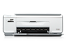 HP Photosmart C4342 All-in-One Printer - Center