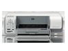 HP Photosmart D5160 Printer - Center