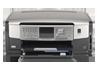 HP Photosmart C7185 All-in-One Printer - Center