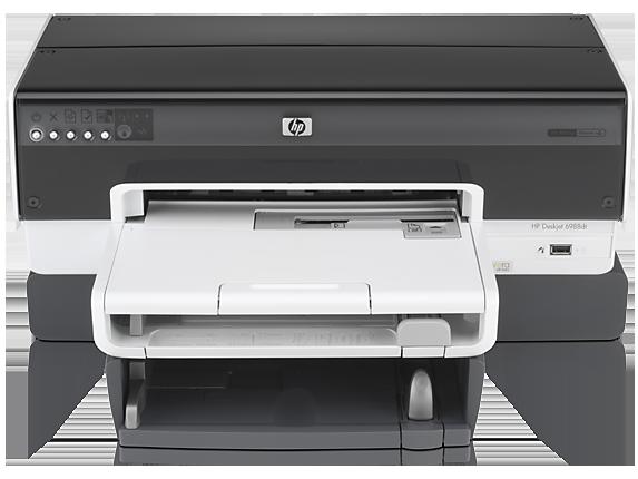 HP Deskjet 6988dt Printer