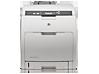 HP Color LaserJet 3600dn Printer - Center