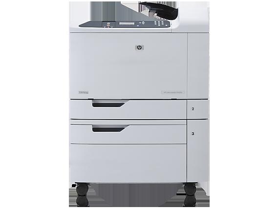 HP Color LaserJet CP6015x Printer