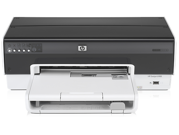 HP Deskjet 6988 Printer