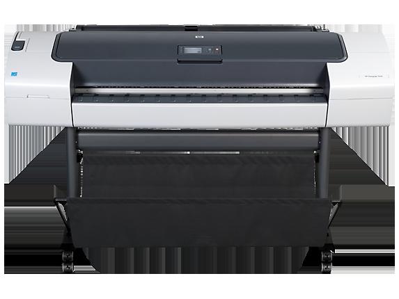 HP Designjet T620 44-in Printer
