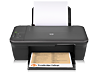HP Deskjet 1056 All-in-One Printer - J410a
