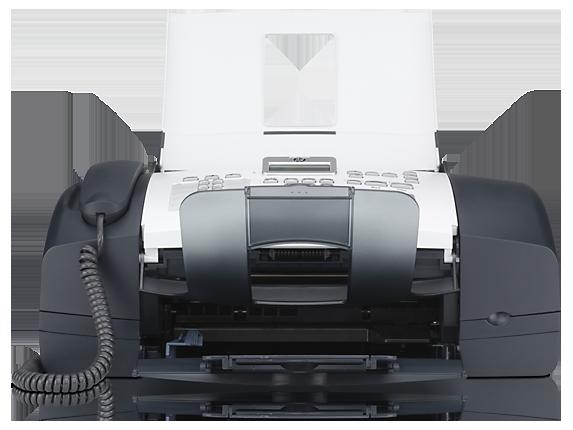 HP 3180 Fax