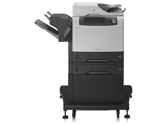 HP LaserJet M4345xs Multifunction Printer