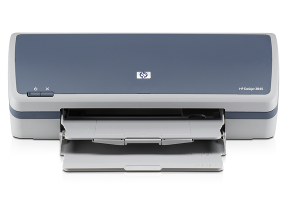 HP Deskjet 3847 Color Inkjet Printer