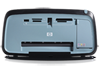 HP Photosmart A620 Compact Photo Printer - Center