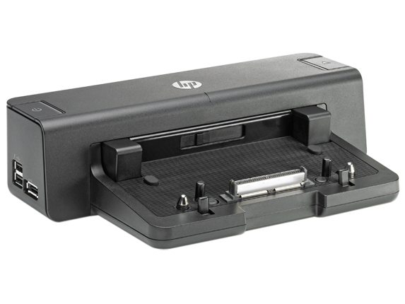 HP 90W Docking Station - Right