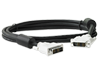 HP DVI to DVI Cable - Center