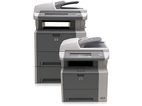 HP LASERJET M3035 TREIBER WINDOWS 10