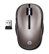 HP 2.4GHz Wireless Laser Mouse