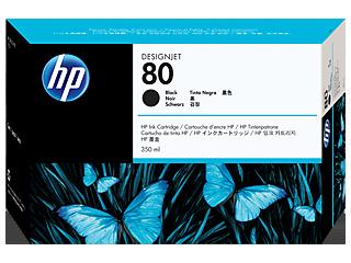 HP 80 Ink Cartridges